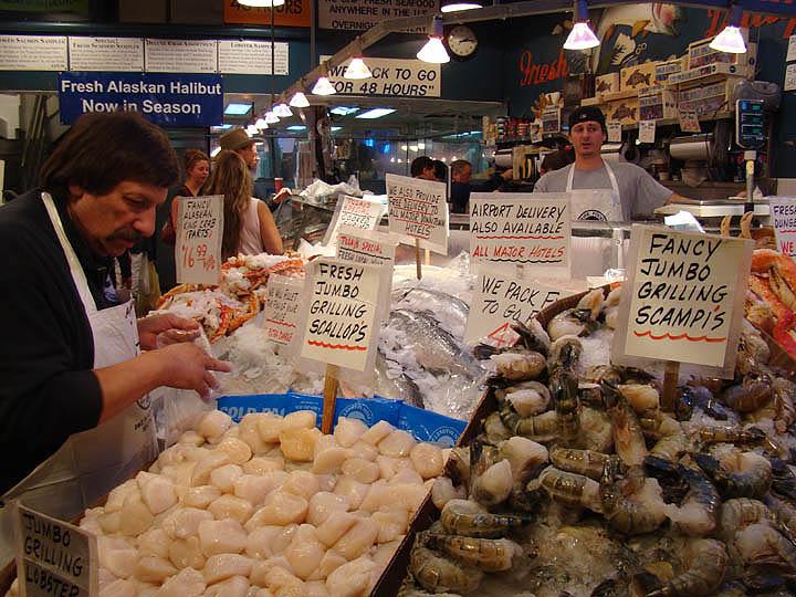 Canadian rockies vincent tzeng mei ching tzeng for Pure food fish market