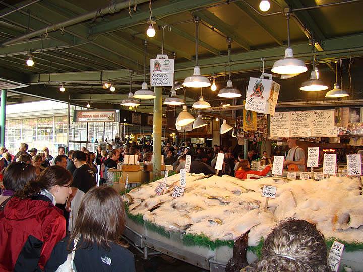 Canadian rockies vincent tzeng mei ching tzeng for Fish market cincinnati